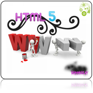 html5 - nouveau langage
