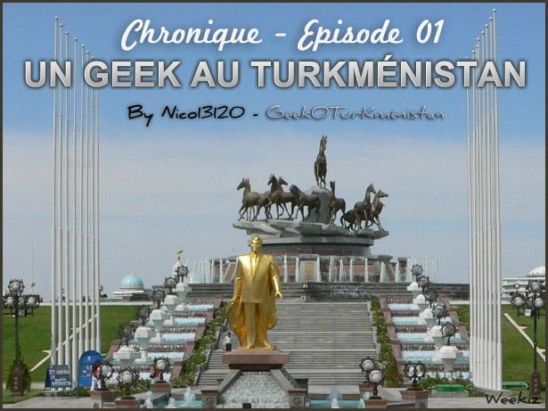 Geeko-Turkmenistan