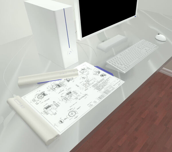 electronic_drawing_display