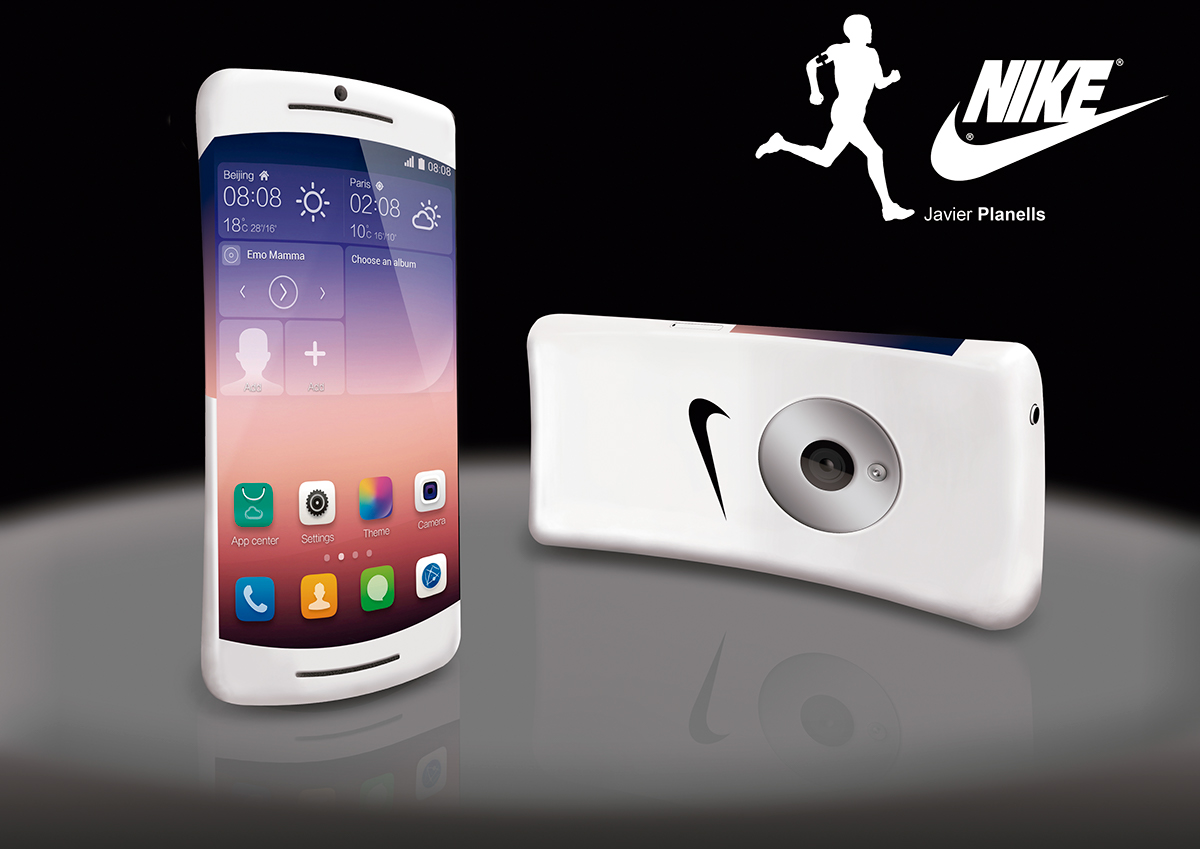 Nike-Phone-concept