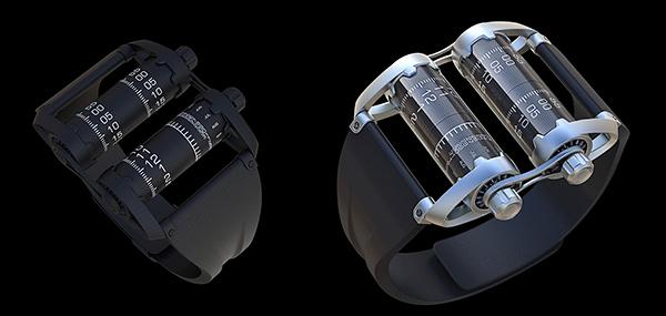 Time capsule design