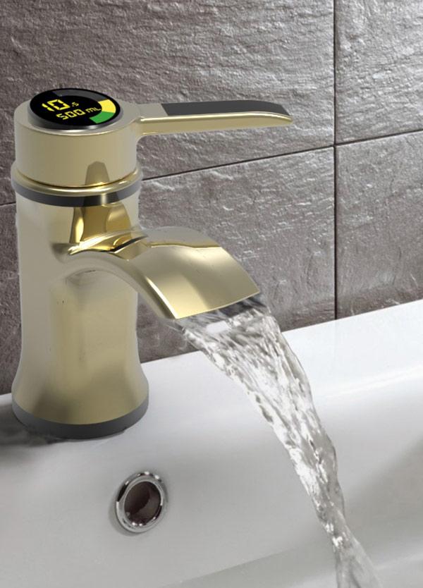 robinet chornomètre