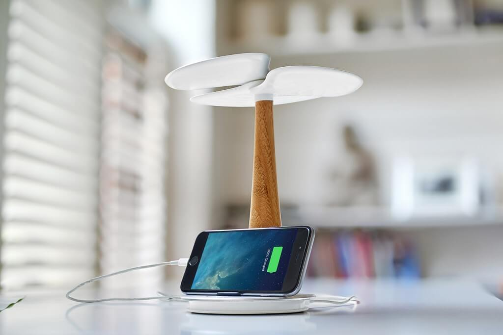 chargeur solaire iphone et ipad éco