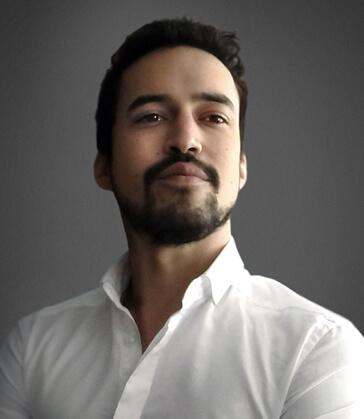Josselin Zaïgouche, designer parisien